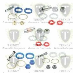 Heavy Commercial Vehicle Mild Steel Tata And Leyland Truck Gear Lever Kit