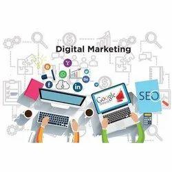 Depend On Project Website Maintenance Digital Marketing Service, Pan India, Social Media
