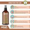 Asbah Coconut Treatment Oil