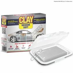 Car Clay Bar