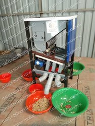 Cashew Kernel Grading Machine