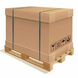 Heavy Duty Industrial Corrugated Boxes