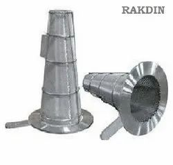 SS Conical Strainer