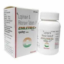 Emcure Anti Hiv Drugs
