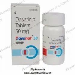 Dasanat 50mg Tablets