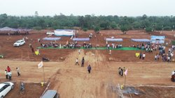 Ramayapatnam Approved Open Plots For Sale