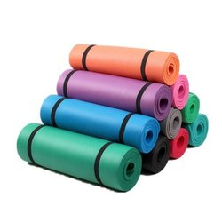 4 Mm PVC Yoga Mats Manufacturer In Chennai