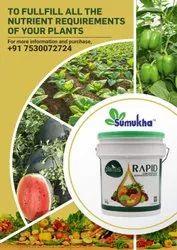 Plantis Rapid TE AA HA Fertilizers