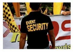 Corporate Male Special Event Security Services, in Pan India