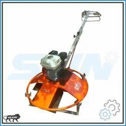Power Trowel Floater Petrol Engine