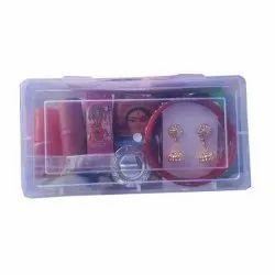 Mata Rani Sringar Kit, Packaging Type: Box, 16