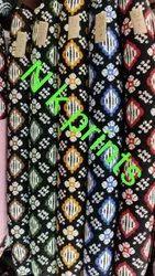 N K Prints 44 Running Nighty Fabrics