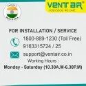 Ventair Tower Cooler Force 40