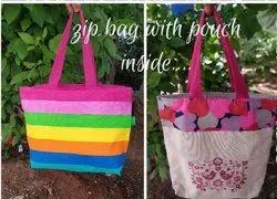 Rainbow Design Bag