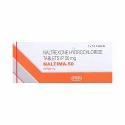 Naltima 50 Mg Tablets