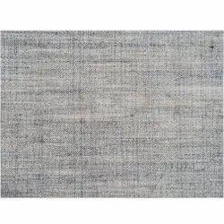 Gray Rayon Fabric