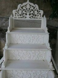 Marble Mosque Mimber