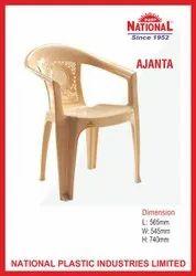 National Ajanta Chair