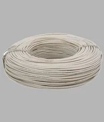 5 Mm Single PVC Insulated Electrical Wire, 1100 V