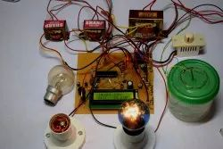 Transformer Protection System Project