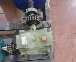 Cast Iron Gear Box 4