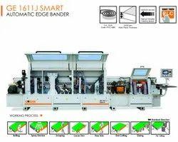 GE 1611 J Smart Automatic Edge Bander Machine