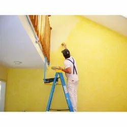 Home Painting Service, Paint Brands Available: Asian Paints, Type Of Property Covered: Residential
