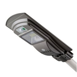 LED Solar Street Light with Motion Sensor