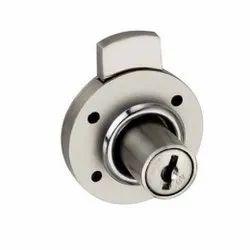 Round Multipurpose Lock