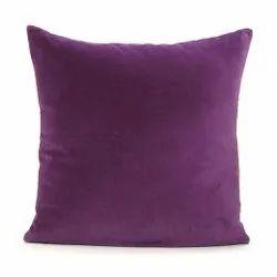Plain Velvet Cushions