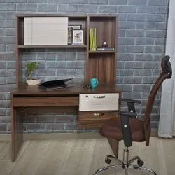 Work From Home Wooden Office Table