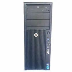 Refurbished HP Z420 Desktop WorkStation