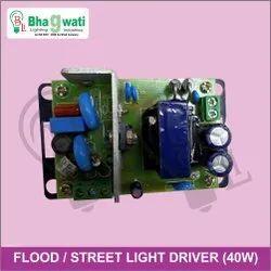 40W Street Light / Flood Light Driver