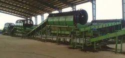 Municipal Solid Waste Management Plant