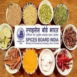 Commercial Spices Board Registration, Pan India