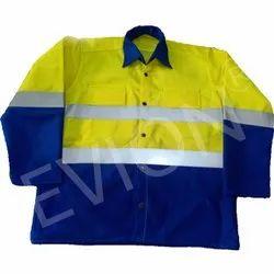 Evion Reflective Safety Jacket/ Vest