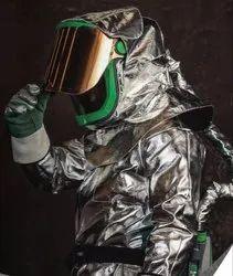 RPB Radiant Heat - Foundry Helmet Respirator