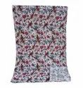 COTTON SCREEN PRINTED SURGICAL QUILTS
