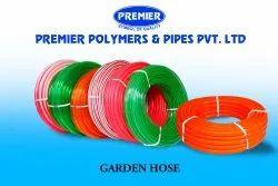 PVC Transparent hose Pipe