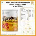 BPROTMAC Mango Flavored