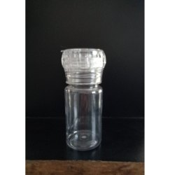 100ml Crusher Cap Bottle