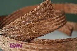 Copper Flexible Braid