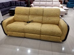 Modern and Stylish Sofa Set, Size: Traditional