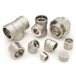 Aluminum Fittings
