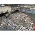 PU Coated Trash Floating Boom Barrier