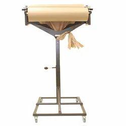 Corrugated Paper Dunn-age Machine