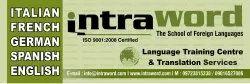 English To Any Indian Language Translation