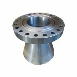 MS EXPANDER FLANGED