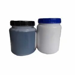 Chamak Paint BOPP Pigment Paste colorants, For Glitter, Packaging Type: Can