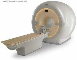 Refurbished Philips Achieva 1.5T MRI Machine, For Hospital